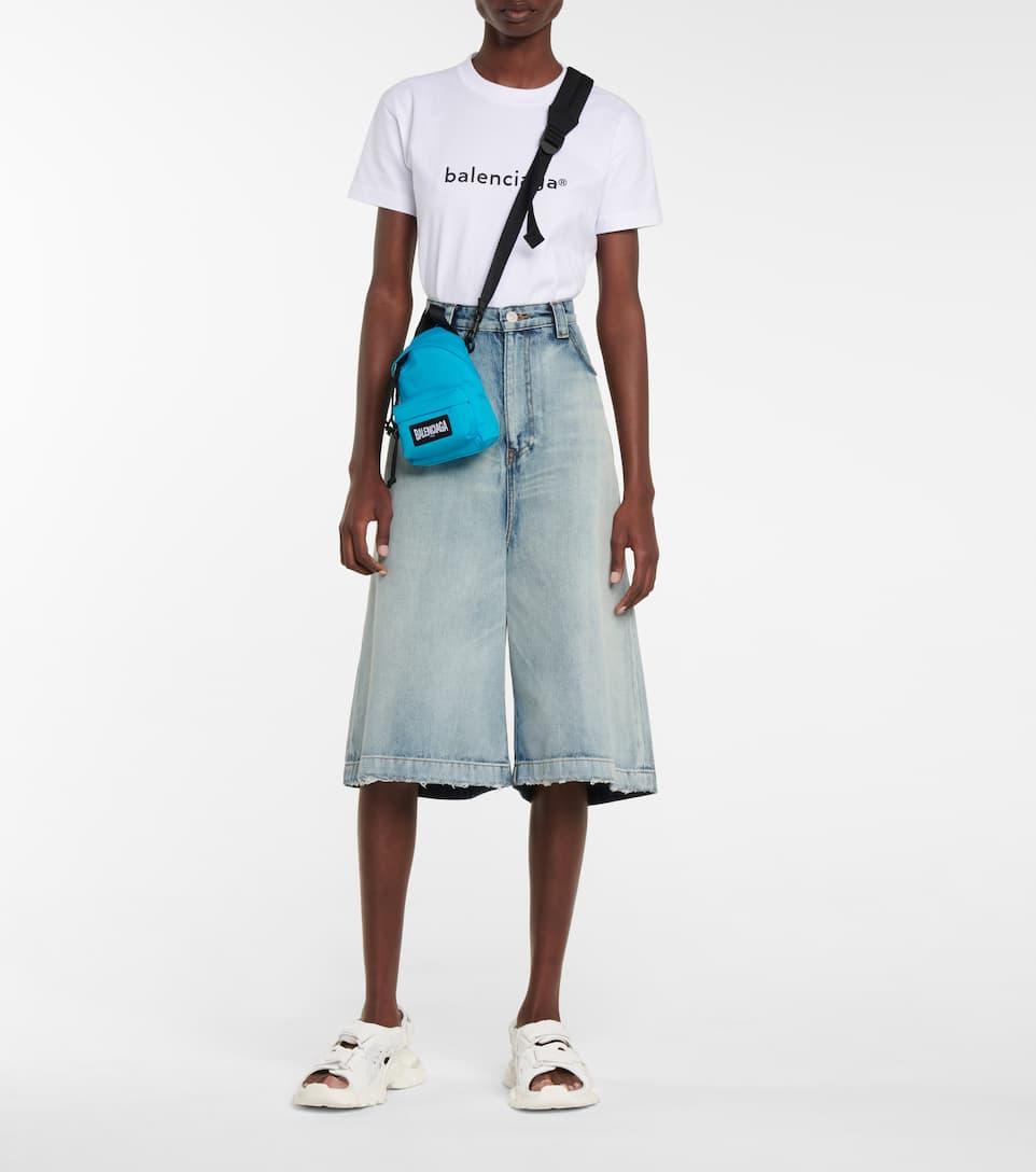 BALENCIAGA Backpacks ONE-SHOULDER BACKPACK