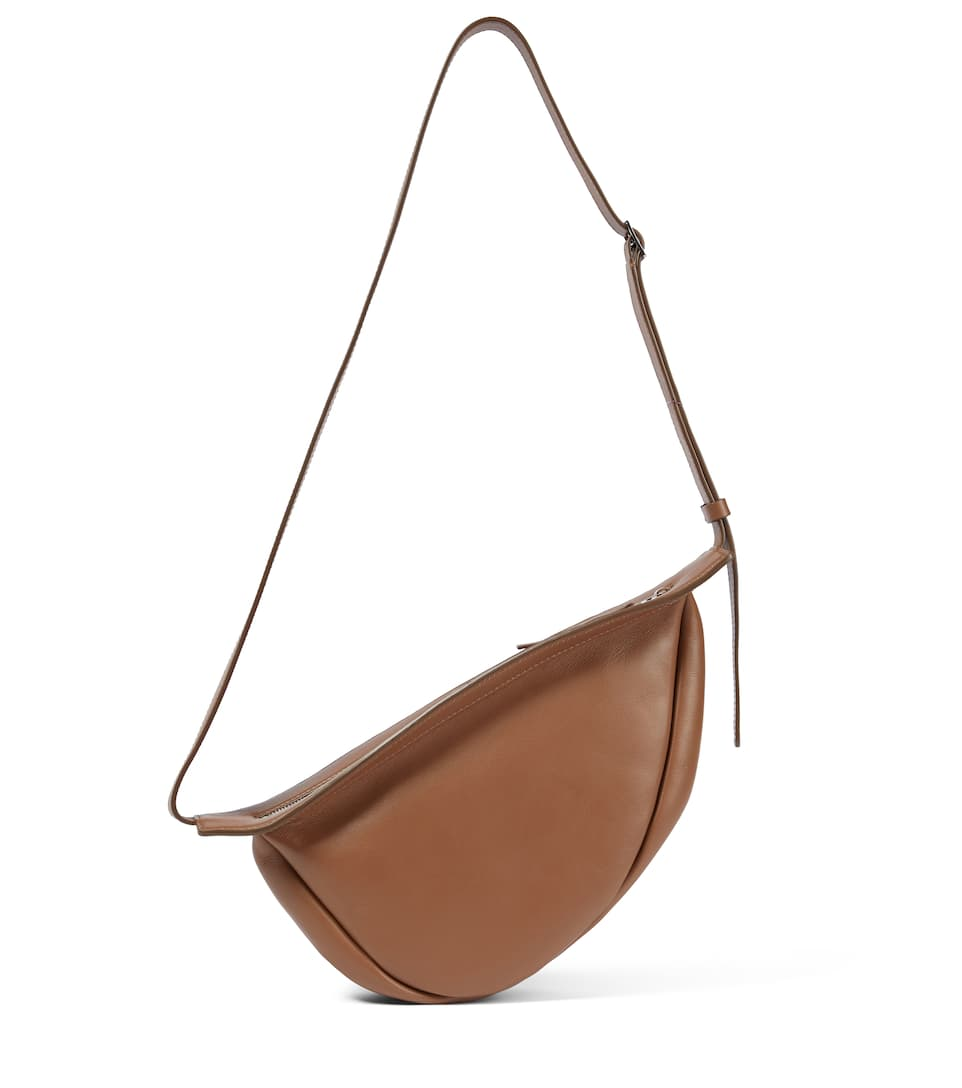 The Row Shoulder-bags SLOUCHY BANANA SMALL CROSSBODY BAG