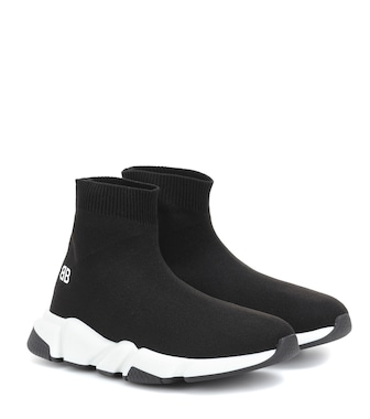 Balenciaga Kids - Speed sneakers - mytheresa.com