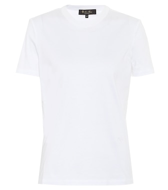 Loro Piana - My-T cotton T-shirt - mytheresa.com